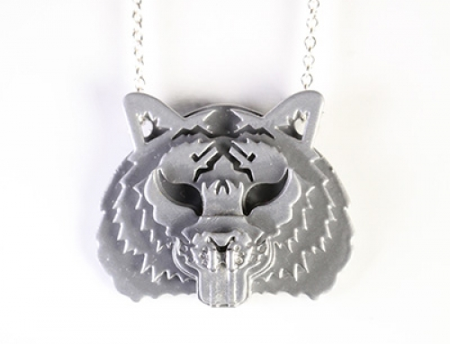 Tiger Pendants